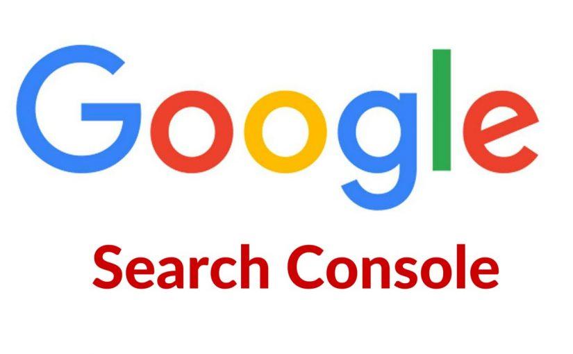 ใช้ Search Console ช่วยตามหน้า 404 Error